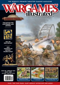 Wargames Illustrated 268